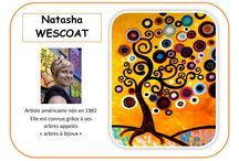 Art - Natasha Wescoast