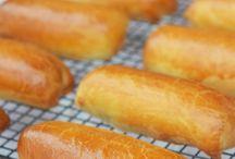 Worstenbroodjes zelf maken