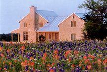 Hill Country Retreat Design Ideas