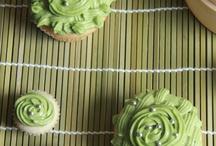 Food: Cupcakes