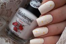 nails (stemping)