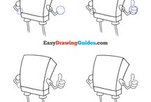draw tutorial