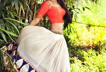 Indian couture / . / by Arashdeep