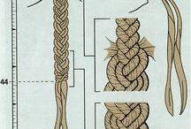 scandinavian hair
