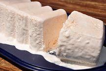 înghețată de casa inhetata