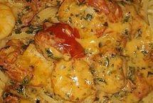 Kochrezepte - Fisch