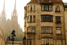 Czech Republic Travel Inspiration