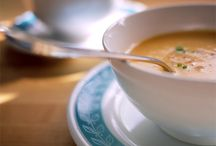 Soups / by Maria C