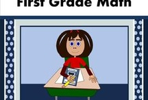 First Grade Fun / by Jonna Bagwell