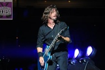 DAVE GROHL  / by Lisa Patenaude