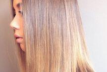 Hair: Sculpture Theory