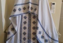 Ιερατική στολή