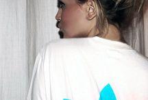 Adidas lover!