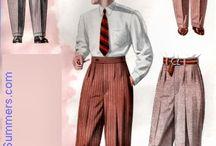 Vintage Gentleman