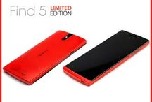 I want red oppo