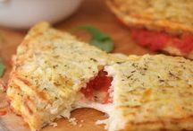 Food for Me: Italian