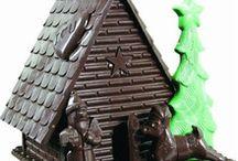 Csoki öntő formák