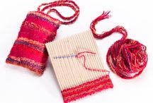 Juko Weaves / Weaving