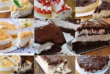 Torte fredde