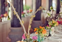 tablescapes decor / by BRANDY HARVEY