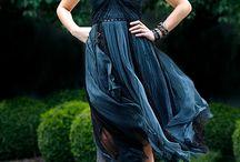 Serena van der Woodsen / by Erika Wong