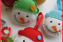 Christmass crafts