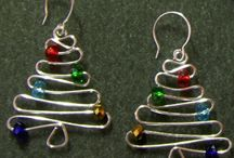 Jewelry / by Cheryl McDermitt