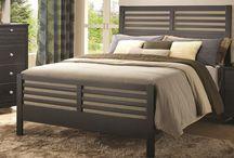 Richmond-Queen-Bed