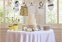 Baby Shower / by Buttercup .