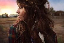 Hair / by Precilia Valenzuela-Lopez