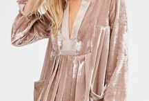 Fashion Velvet - summer type
