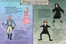 Škola dobra a zla