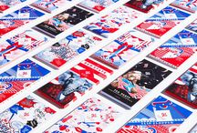 POLITICAL SERIES ★ / Harper Macaw x Design Army