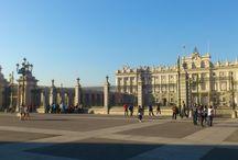 Madrid / il mio sogno nel cassetto!