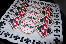 It's a Wolfpack Party / by NC State Wolfpack