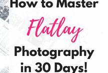 Photo Styling Inspiration / Photo styling inspiration, photo styling tips, photography tips