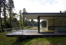 Arkitektur: Huse jeg godt gad bo i!