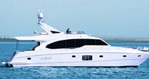 37 feet Sports Fishing Boat
