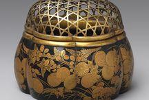 Bronzes Japon