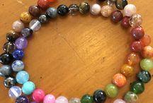 Chakra Jewellery / Reiki Charged Chakra Balancing & Cleansing