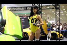 Model / korea model racingmodel sexymodel