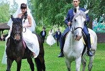 свадьба ( и платья )