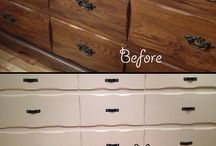 DIY Ideas Before & After