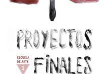 Exposición PF 2015 / Exposición celebrada en la Biblioteca Central de Santander con una selección de los proyectos finales de alumnos de los ciclos formativos de Joyería e Ilustración