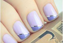 Nails Nails Nails / by Jennifer White