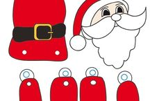 schede Natale