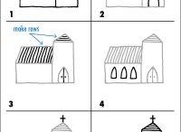 Rajzórára / ötleteket,melyeket be lehet építeni az óra anyagába