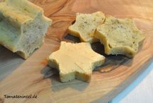 Brot / BVrot, selbst Brot backen