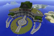 Minecraft Creative Challenge / Help area for the learners doing the Minecraft creative mode concept challenege