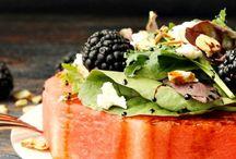 Salad / Salad looks delish